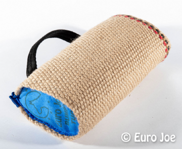 Euro Joe - Bite Cushion - Bumpy Tug